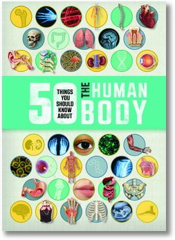 50 Things H Body