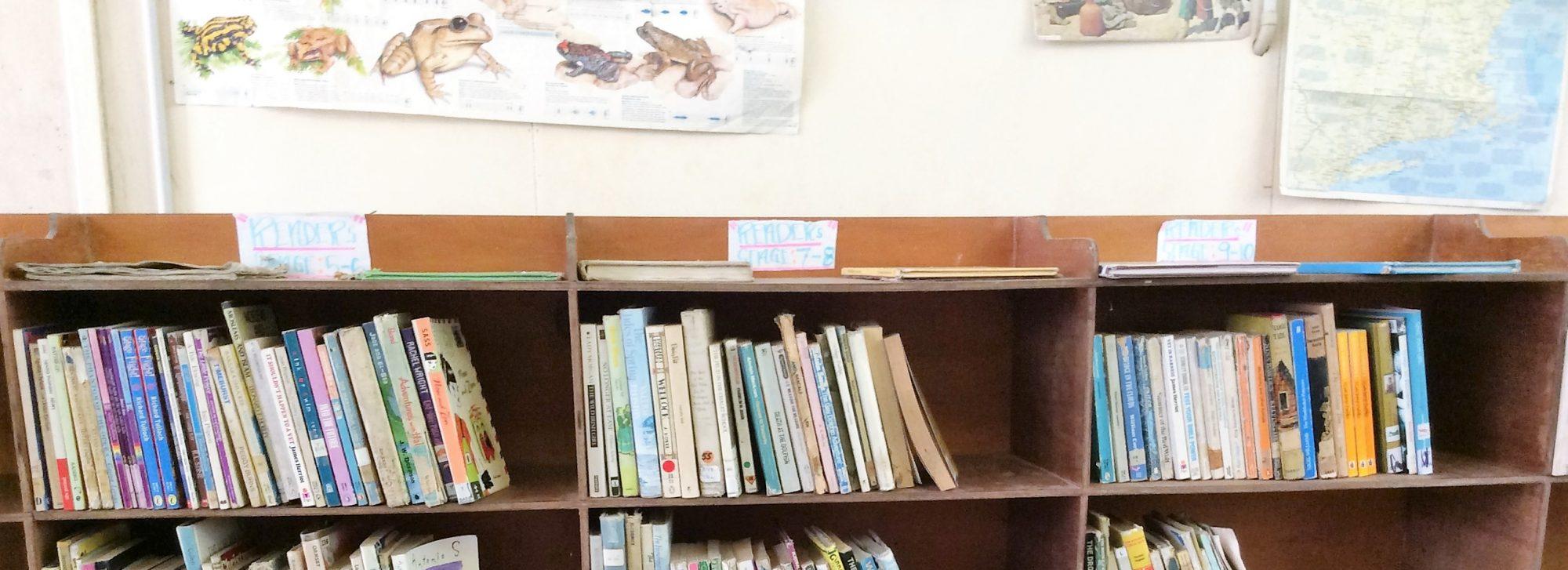 DolphinBooks – the children's book blog