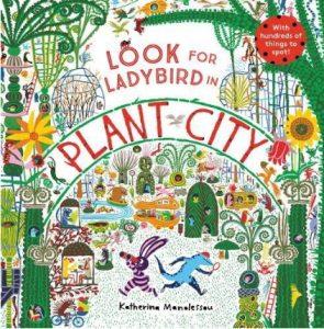 Look Fo Ladybird in Plant city