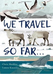 We Travel so Far cover image